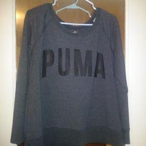 Puma Crewneck